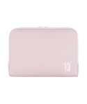 테이블토크(TABLETALK) 13 NOTEBOOK POUCH AIR MESH_Baby Pink