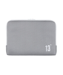 테이블토크(TABLETALK) 13 NOTEBOOK POUCH AIR MESH_Light Grey