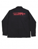 NOW jacket (black)