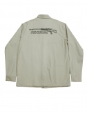 프리플(FREEPLE) NOW jacket (beige)