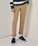 논로컬(NONLOCAL) 16SS Basic Chino pants-Beige