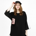 비긴어게인인패션(BAF) BAF_PLAY PARK SHIRTS (BLACK)