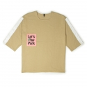 BAF_PLAY PARK SHIRTS (BEIGE)
