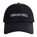 GHOSTCELL BLACK CAP