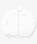 디스이즈네버댓(THISISNEVERTHAT) INTL. TRAINING JACKET WHITE