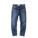 에이테일러(A-TAILOR) Regular denim pants