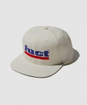 퍽트(FUCT) [퍽트] FUCT / BAR LOGO SNAP BACK / WHITE