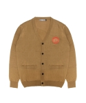지플리시(ZPLISH) WOOL CARDIGAN(BG)