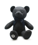 클로모르(CLOMOR) CLOMOR KUROKI DENIM TEDDY BEAR