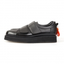 라메르마메종(LA MER MA MAISON) VELCRO LUCK SHOES
