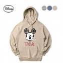 에이테일러(A-TAILOR) Mickey USA hood T-shrit