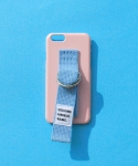 썬(SUN) SUN CASE LIGHT PINK LIGHT BLUE (NONE)