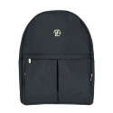 [DIEZ] WEED OUT BACKPACK / BLACK