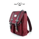 로디스(LODIS) [로디스]ANTIQUE CLASSIC BACKPACK  WINE 백팩
