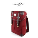 로디스(LODIS) [로디스]NEW SQUARE BACKPACK  WINE 백팩
