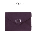 [로디스]CHAMUDE CLUTCH BAG  VIOLET 클러치