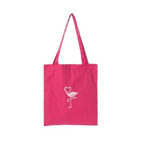 비피비_Special klover shoulder bag - pink