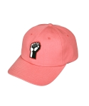 콰이트(QUITE) [콰이트] Q Hard Fist Cap (PINK)