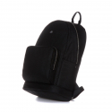 에어랑엔(ERLANGEN) Punched backpack (BLACK)