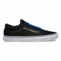 반스() 반스 올드스쿨 / VN-03Z6II1 / Old Skool (Pop Lace) black/true blue