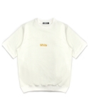 지플리시(ZPLISH) WHITEN SWEATSHIRT(WH)