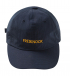 Ball cap(NAVY)