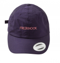 프라이노크(FREIKNOCK) Ball cap(PURPLE)