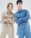 CLEAN JUMPSUIT_SKYBLUE