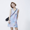 SPACE 1520 DAY dress