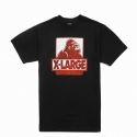 엑스라지(X-LARGE) EXPLODED TEE (BLACK)