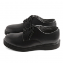 로스코(ROTHCO) 옥스포드 레더 슈즈 (ROTHCO MILITARY UNIFORM OXFORD LEATHER SHOES) [5085]