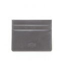 Fennec Mens Card Case 002 Grey