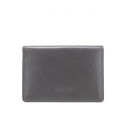 Fennec Mens Name Pocket 002 Grey