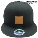 디스텐서(DISTANCER) [DISTANCER] HEALIN' IN THE CITY NIGHT 스냅백 모자