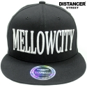 [DISTANCER] MELLOW CITY 스냅백 모자