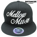 디스텐서(DISTANCER) [DISTANCER] MELLOW MUSE 스냅백 모자