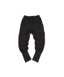 블랙파지(BLACK POSSE) LONG BENDING JOGGER PANTS