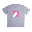 비긴어게인인패션(BAF) BAF_GO TO PARK SHIRTS (GRAY)