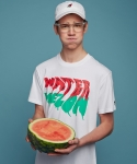 에픽소드(EPICSODE) WATERMELON ROUND-T(WHITE)