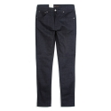 누디진() [NUDIE JEANS] Lean Dean Dry Deep Dark 112001