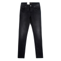 누디진() [NUDIE JEANS] Grim Tim Black Out 111924