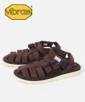 수이코크(suicoke) [수이코크] 15 S/S SUICOKE SHACO-ecs BROWN