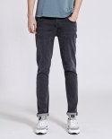 누디진() [NUDIE JEANS] Grim tim steamy grey 111698