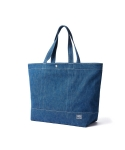 헤드포터(HEAD PORTER) DENIM TOTE BAG XL