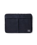 DENIM DOCUMENT CASE