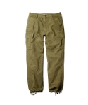 에스피오나지(ESPIONAGE) Romit Ripstop Cargo Pants Copper