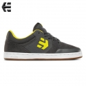 에트니스(Etnies) [ETNIES] MARANA YOUTH (GREY/YELLOW)