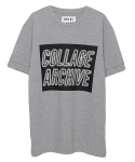 LAYOR T-SHIRTS (GREY)