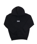 팔칠엠엠서울(87MM_SEOUL) [87MM_BASIC] 87 HOOD (BLACK)