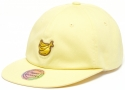 제니멀(ZANIMAL) BANANA BALLCAP YELLOW